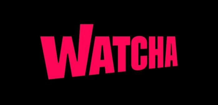 WATCHA ロゴ